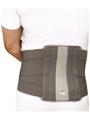 Colored Lumbosacral Support